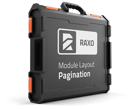 raxo-pagination